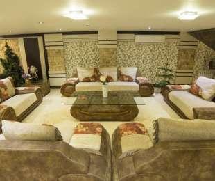 لابی هتل رویا